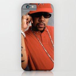 Pimp C - Chad Lamont Butler - UGK - Rap - S6 - Hip Hop - Southern Rap fr4 iPhone Case