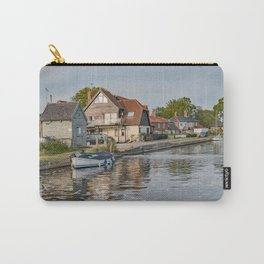 Thurne Dyke, Norfolk Broads  Carry-All Pouch
