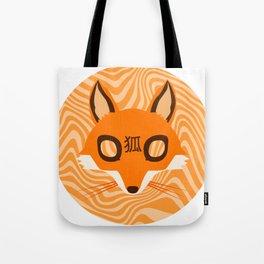 Kitsune ! Tote Bag