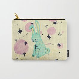 little hare - chinese horoscope Carry-All Pouch