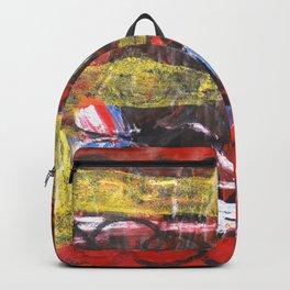 Mix Season Backpack