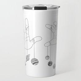 Solar System II Travel Mug