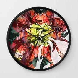 emk #224 Wall Clock