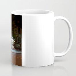 Mickey's Diner Coffee Mug