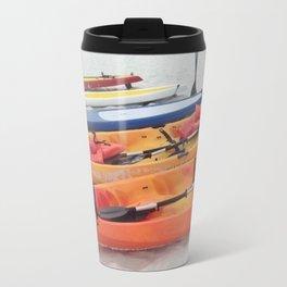 Ocean Kayaks Travel Mug