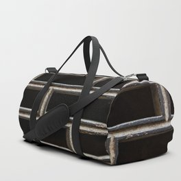 The Grille Duffle Bag