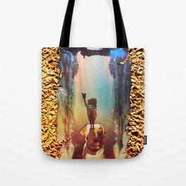 Skyboxe Tote Bag