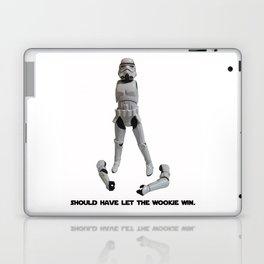 Loser Wookie Laptop & iPad Skin