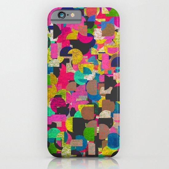 City Rush iPhone & iPod Case