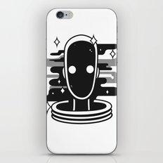 VOID BOY iPhone & iPod Skin