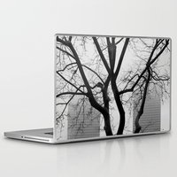 blur Laptop & iPad Skins featuring Blur by PSimages