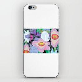 Yelapa Jungle iPhone Skin