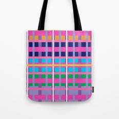 Southwest Midwest Wild West 3 Tote Bag