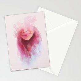 Make Up Your Mind Stationery Cards