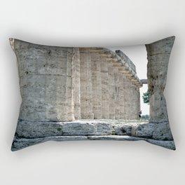 paestum 03 Rectangular Pillow