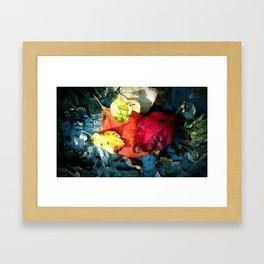 Autumn Perfection Framed Art Print