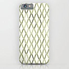 Basic | Kite Green iPhone Case
