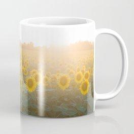 Sunflower Day Coffee Mug