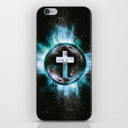 Imagine iPhone Skin