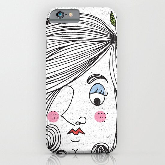 ONE EYE iPhone & iPod Case
