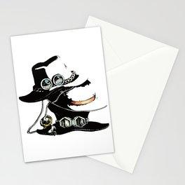 Ace Sabo Stationery Cards