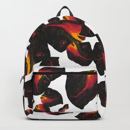 Butterfly Collages #2 Backpack