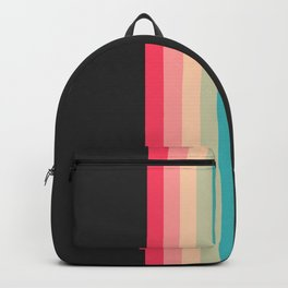 Retro Tikoloshe Backpack