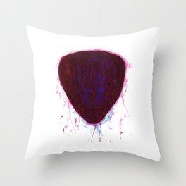 True Love / Invert. Fuck. Throw Pillow