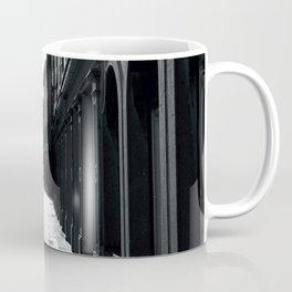 Sunshine Walking Streets Coffee Mug