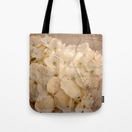 A Touch Of Cinnamon Tote Bag