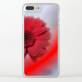 little pleasures of nature -16- Clear iPhone Case