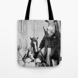 Dominant Traits Tote Bag