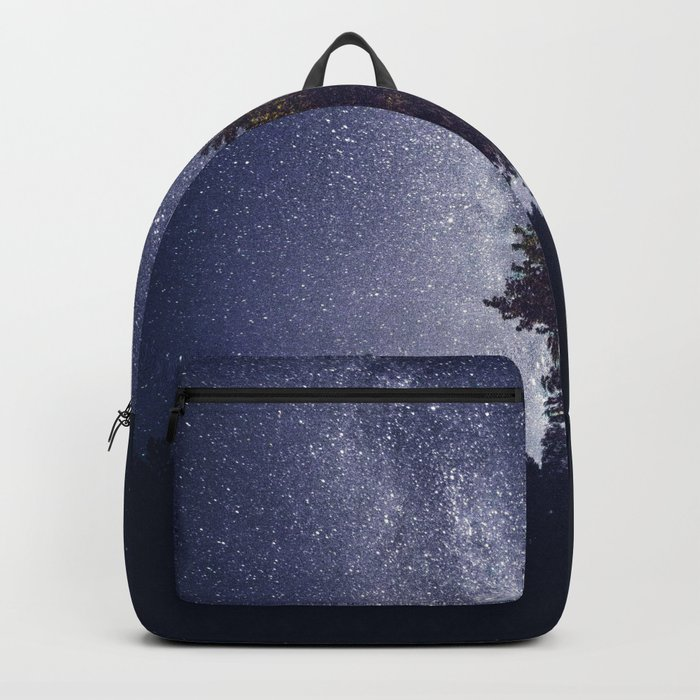 When you shine on me Backpack