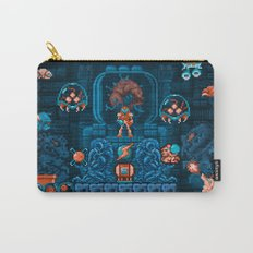 Metroids Carry-All Pouch