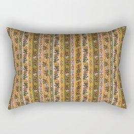 Evertt Company Pattern No. 1 Rectangular Pillow