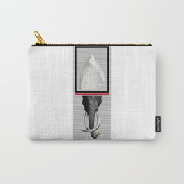 THE HOLY MOUNTAIN Carry-All Pouch