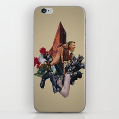 Tequila Diamonds iPhone & iPod Skin