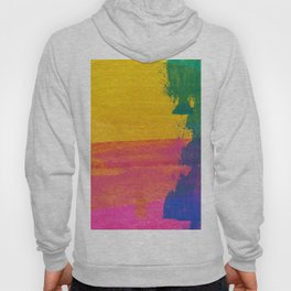Abstract No. 395 Hoody