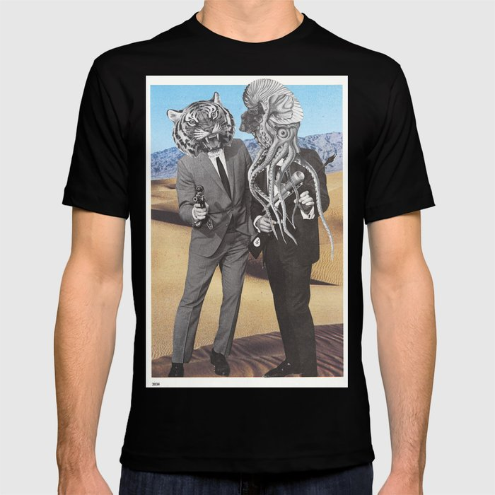 They Made Us Detectives (1979) T-shirt