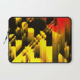 Memories And Fire Laptop Sleeve