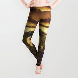 Unborn Leggings