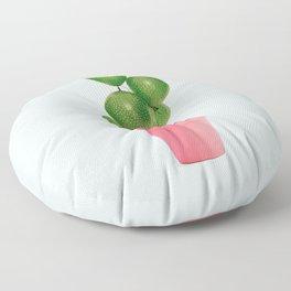CACTUS BALLOON Floor Pillow