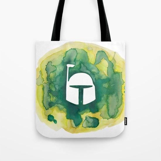 Star Wars Boba Fett Tote Bag