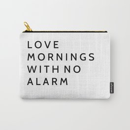 Bedroom decor Carry-All Pouch
