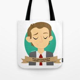 Lyman v2 Tote Bag