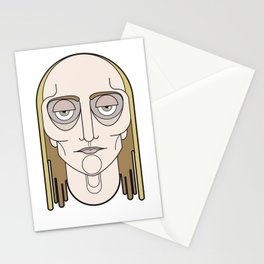 Riff Raff - The Rocky Horror Picture Show Stationery Cards