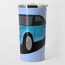 Toyota MR2 (AW11) Travel Mug