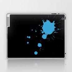 Ink Splat Laptop & iPad Skin