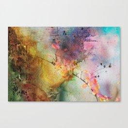 Delicate Day Canvas Print