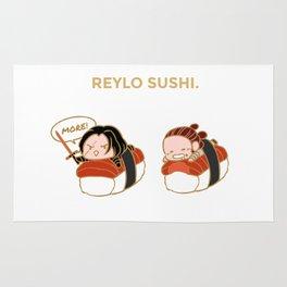 Reylo Sushi #3 Rug